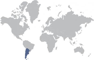 UTN - mapamundi